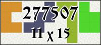 Полимино №277507