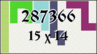 Полимино №287366