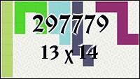 Полимино №297779