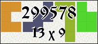 Полимино №299578