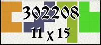 Полимино №302208