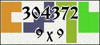 Полимино №304372