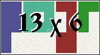 Полимино №99543