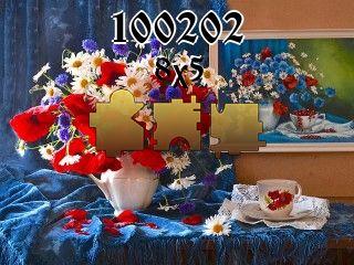 O quebra-cabeça №100202