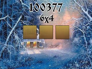 O quebra-cabeça №100377