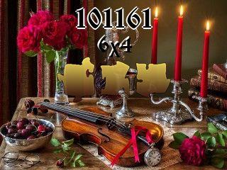 O quebra-cabeça №101161