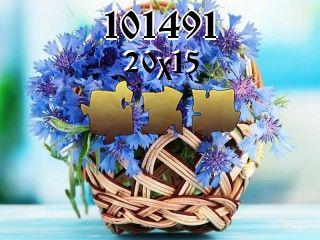 O quebra-cabeça №101491
