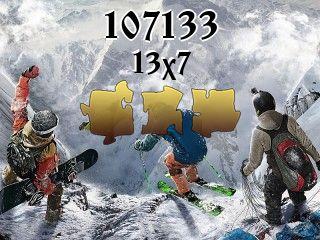O quebra-cabeça №107133