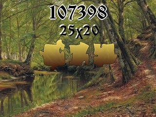 O quebra-cabeça №107398