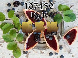 O quebra-cabeça №107450