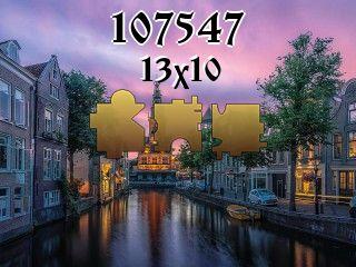 O quebra-cabeça №107547