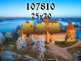 O quebra-cabeça №107810