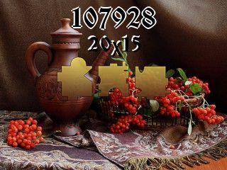 O quebra-cabeça №107928