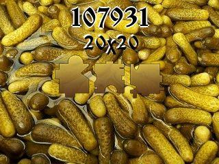 O quebra-cabeça №107931