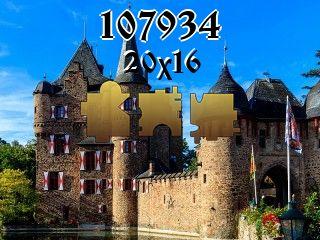 O quebra-cabeça №107934