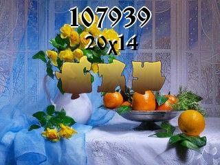 O quebra-cabeça №107939