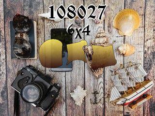 O quebra-cabeça №108027