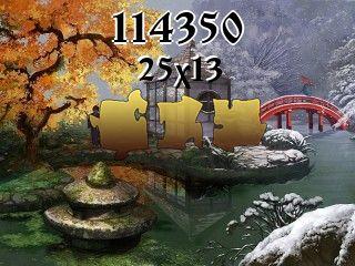 O quebra-cabeça №114350