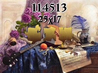 O quebra-cabeça №114513
