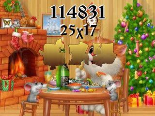 O quebra-cabeça №114831