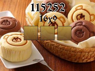 O quebra-cabeça №115252