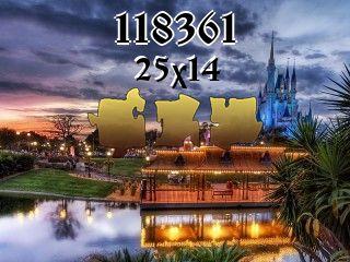 O quebra-cabeça №118361