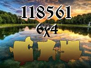 O quebra-cabeça №118561