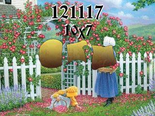 O quebra-cabeça №121117