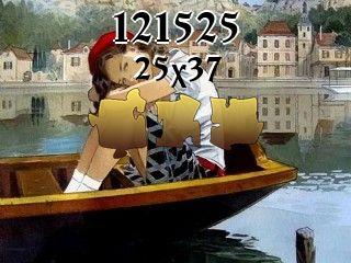 O quebra-cabeça №121525
