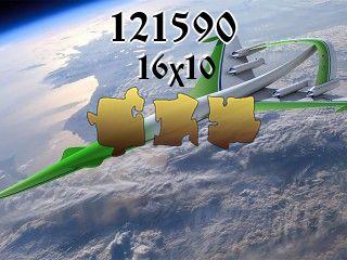 O quebra-cabeça №121590