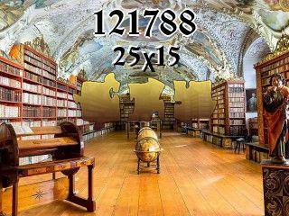O quebra-cabeça №121788