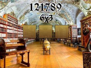O quebra-cabeça №121789