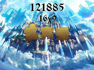 O quebra-cabeça №121885