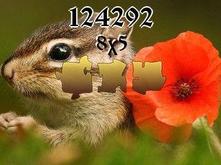 O quebra-cabeça №124292