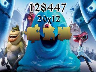 O quebra-cabeça №128447