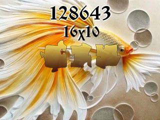O quebra-cabeça №128643