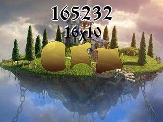 O quebra-cabeça №165232