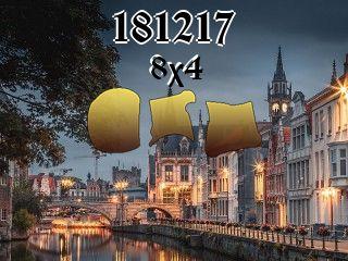 O quebra-cabeça №181217