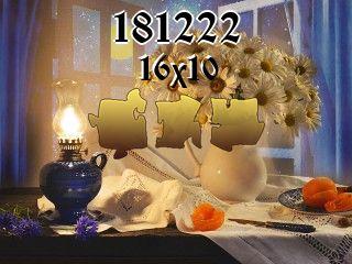 O quebra-cabeça №181222