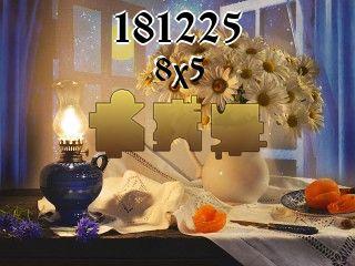 O quebra-cabeça №181225