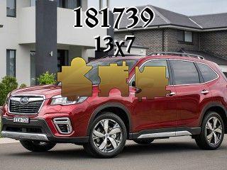 O quebra-cabeça №181739
