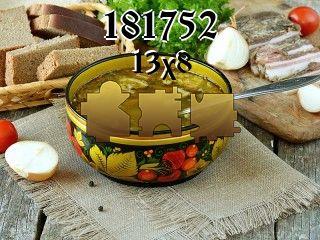 O quebra-cabeça №181752