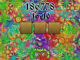 O quebra-cabeça №186778