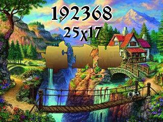 O quebra-cabeça №192368