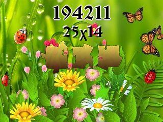 O quebra-cabeça №194211