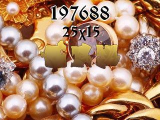 O quebra-cabeça №197688