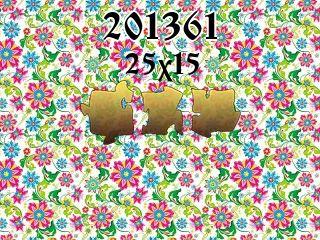 O quebra-cabeça №201361
