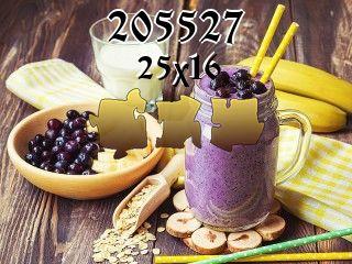 O quebra-cabeça №205527