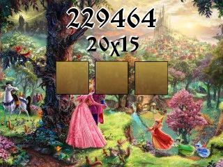 O quebra-cabeça №229464