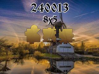 O quebra-cabeça №240013
